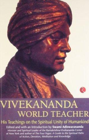 Vivekananda World Teacher,Non Fiction,Books