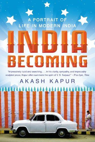 India Becoming,Non Fiction,Books