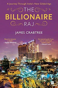 The Billionaire Raj,Non Fiction,Books