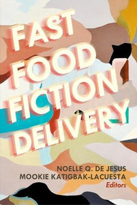 Fast Food Fiction Delivery,Non Fiction,Books
