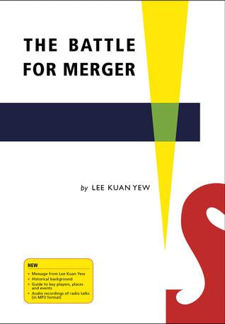 The Battle For Merger,Non Fiction,Books
