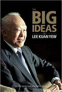 The Big Ideas Of Lee Kuan Yew,Non Fiction,Books