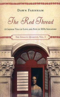 The Red Thread,Fiction,Books