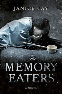 The Memory Eaters,Fiction,Books