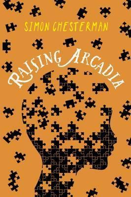 Raising Arcadia,Fiction,Books