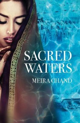 Sacred Waters,Fiction,Books