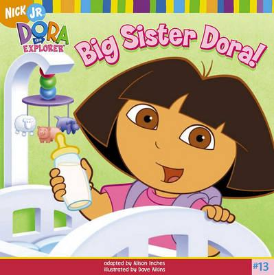 Dora and Boots #13