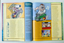 Load image into Gallery viewer, Family Guy Annual 2011