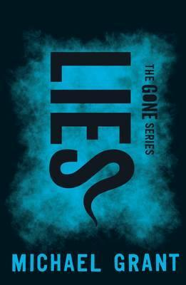 The Gone Series: Lies (Book 3)