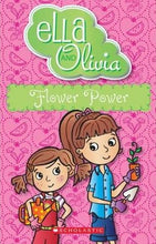 Load image into Gallery viewer, Ella and Olivia: #11 Flower Power