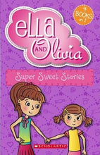 Load image into Gallery viewer, Ella and Olivia: #2 Super Sweet Stories