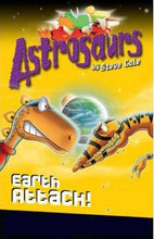 Load image into Gallery viewer, Astrosaurs 20: Earth Attack!