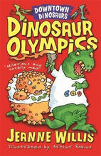 Load image into Gallery viewer, Dinosaur Olympics