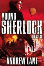 Load image into Gallery viewer, Young Sherlock: Red Leech #2
