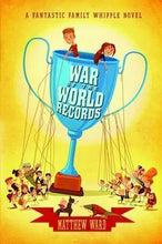 Load image into Gallery viewer, War of the World Records