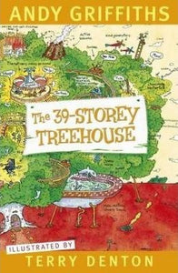 The 39-Storey Treehouse
