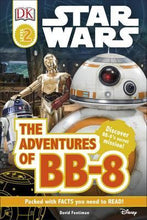 Load image into Gallery viewer, Star Wars The Adventures of BB-8