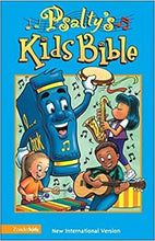 Load image into Gallery viewer, Psalty's Kids Bible