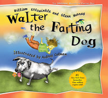 Load image into Gallery viewer, Walter The Farting Dog