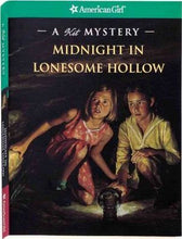 Load image into Gallery viewer, American Girl - Midnight in Lonesome Hollow : A Kit Mystery