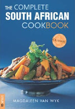 Load image into Gallery viewer, The Complete South African Cookbook