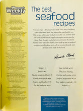 Load image into Gallery viewer, Women's Weekly The Best Seafood Recipes