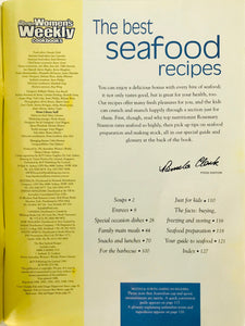 Women's Weekly The Best Seafood Recipes