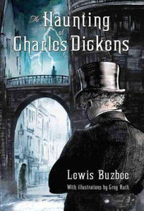 The Haunting Of Charles Dickens,Fiction,Books