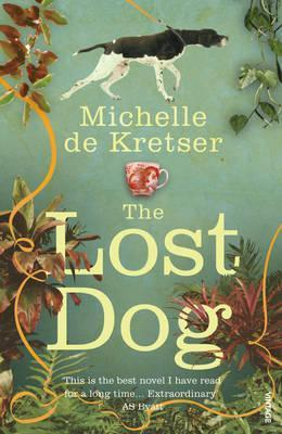 The Lost Dog,Fiction,Books