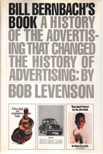 Load image into Gallery viewer, A History of Advertising That Changed the History of Advertising