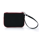 coca cola wristlet back view