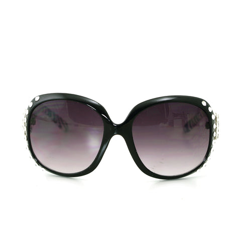 Sunglasses Made With Swarovski Elements front view