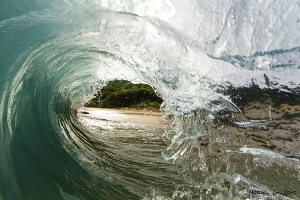 Wilderness Shorebreak