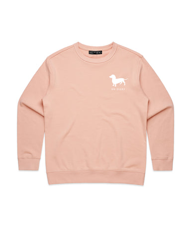 PRE ORDER My Digby Logo | Adult Crew Neck Jumper