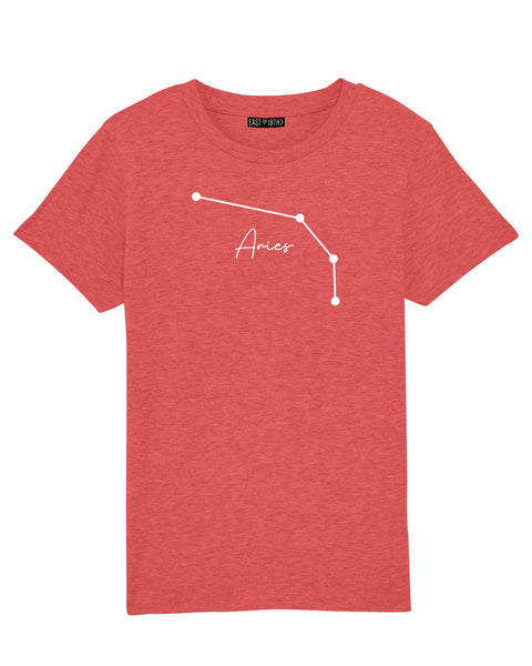 Aries | Kids T-Shirt - Personalised Clothing | EAST ON 18th
