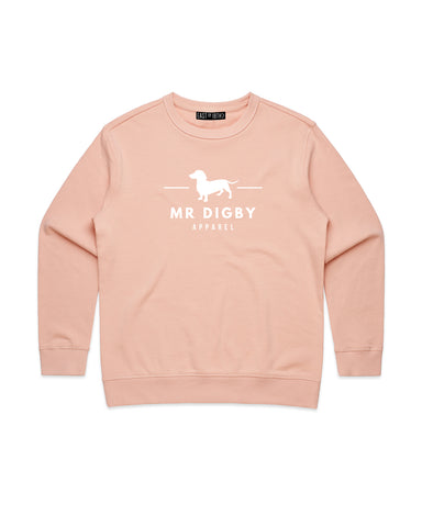 PRE ORDER My Digby Classic | Adult Crew Neck Jumper