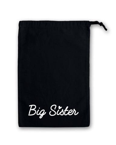 Big Sister | Sibling Bag - Personalised Clothing | EAST ON 18th