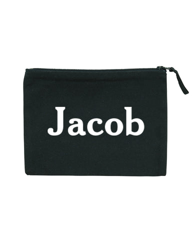Cheltenham Name | Pencil Case - Personalised Clothing | EAST ON 18th