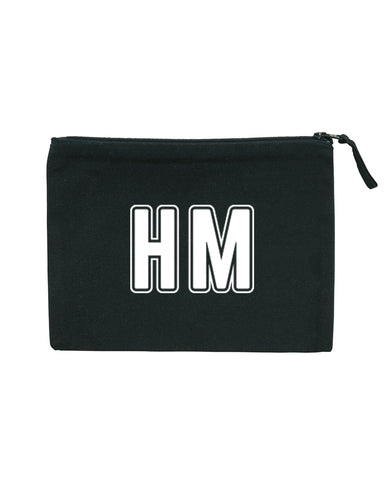 Varsity Monogram | Pencil Case - Personalised Clothing | EAST ON 18th