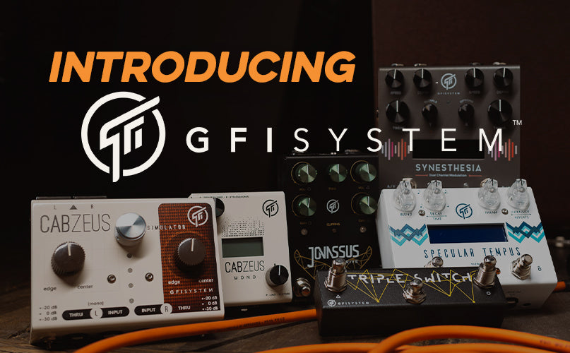Introducing | GFI System