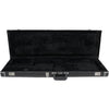 Fender Accessories / Cases and Gig Bags / Bass Cases Fender Jazz/Jag Bass Standard Case - Black