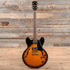 Gibson Electric Guitars / Semi-Hollow Gibson ES-335 Dot Sunburst 1995