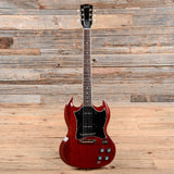 Gibson Electric Guitars / Solid Body Gibson SG Classic Cherry 2009