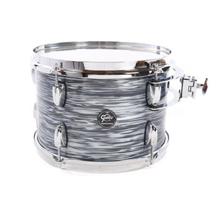 Gretsch Drums Drums and Percussion / Acoustic Drums / Tom Gretsch Renown 8x12 Tom Silver Oyster Pearl