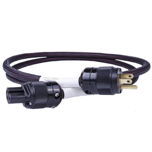 Lava Cable Accessories / Cables Lava Cable Belden Y61577-M Caldera Ultimate Power Cord Black 6'