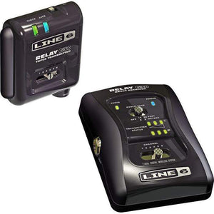 Line 6 Pro Audio / Accessories / Wireless Instrument Systems Line 6 Relay G30 Digital Wireless Guitar System