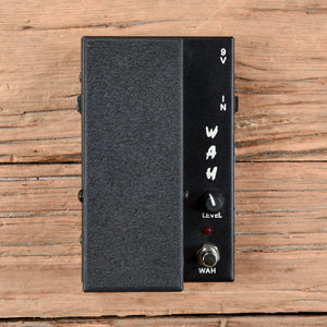 Morley Effects and Pedals / Wahs and Filters Morley MMW Mini Wah Pedal