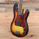 Nash Bass Guitars / 4-String Nash PB-63 Sunburst 2019