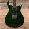 PRS Electric Guitars / Solid Body PRS CE 24 Emerald 1998