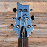 PRS Electric Guitars / Solid Body PRS SE Mira Frost Blue Metallic